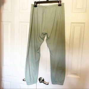 Spiritual Gangster Pants & Jumpsuits - Spiritual Gangster lightweight sweats